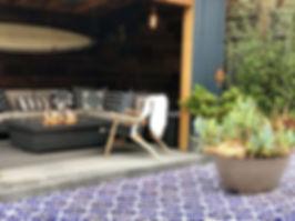 Outdoor Staged Redesign Santa Cruz