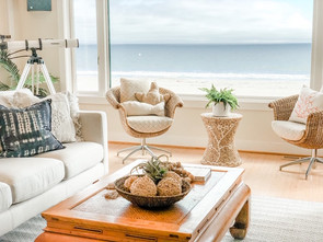 Aptos Vacant Home Staging