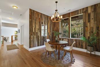 Vacant Home Staging Santa Cruz