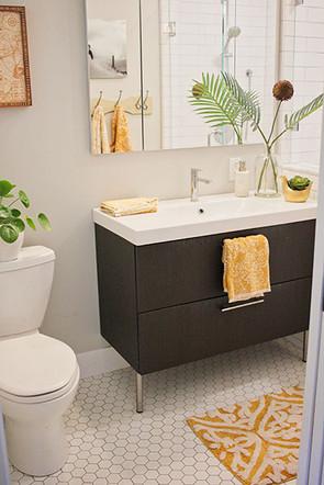 Small Bathroom Desgin