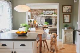 Interior Design and Color Consultation