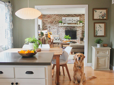 10 Shelter In Place Decorating Tips