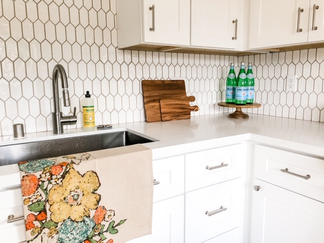 Kitchen Remodel and Vacant Staging Capitola