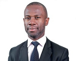 David Ekabouma