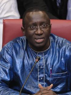 Oumar Tembely