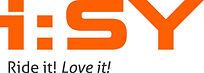 I:SY Logo