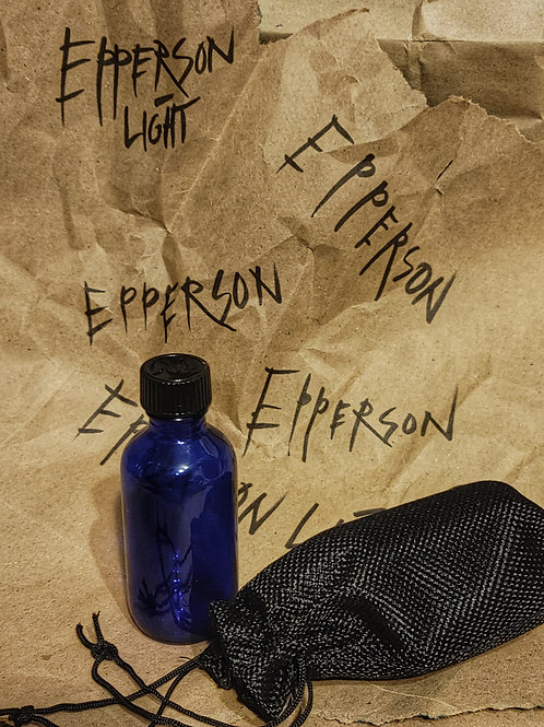 "EPPERSON ""LIGHT"""
