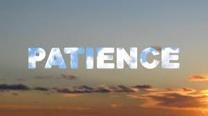 True Patience