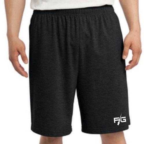 FuelGood Jersey Short