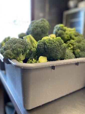FuelGood Broccoli