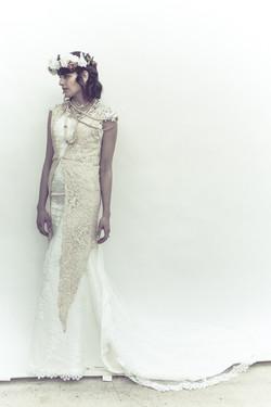 Custom Wedding Vest