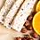 Thumbnail: Туррон с цельным миндалём и апельсиновыми цукатами