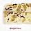 Thumbnail: Туррон с цельный грецким орехом и клюквой