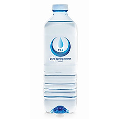 NU PURE - SPRING WATER
