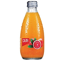 CAPI - BLOOD ORANGE