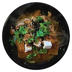 Hot Udon Bowl