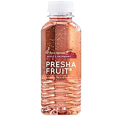 PRESHA - APPLE AND RASPBERRY
