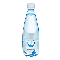 NU PURE - SPARKLING WATER