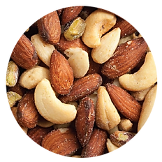 MIXED NUTS