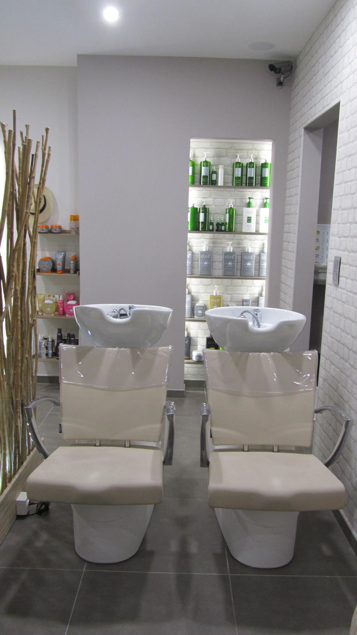 vb coiffure studio