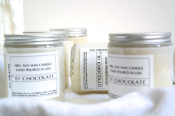 Soy Creative Candles