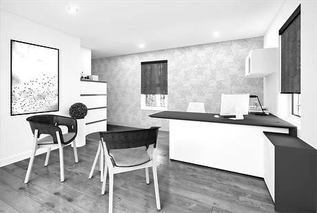 Work Place_ Alfonsina Romero Design