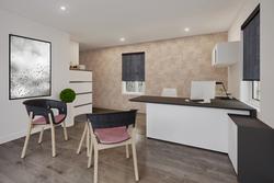 Sales Office_ Alfonsina Romero Design