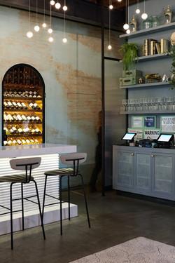 Aura Cocina & Bar