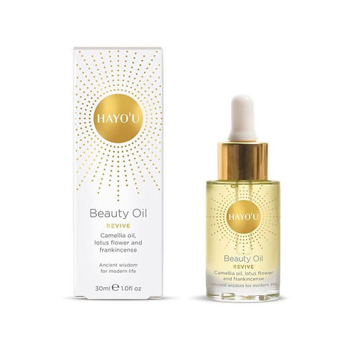 Hayo'u Beauty  Oil 30 ml