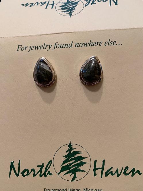 Northern Lights -Earrings #3