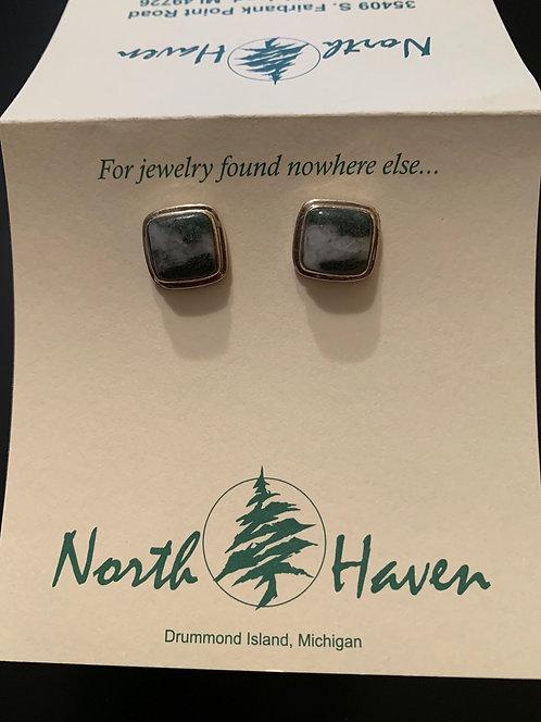 Northern Lights -Earrings #2