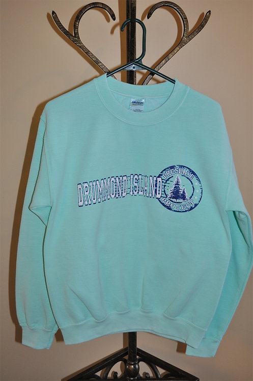 Drummond Island Sweatshirt -303
