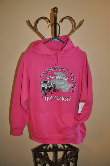 """Got Rocks"" Off Road Hoodie -304"