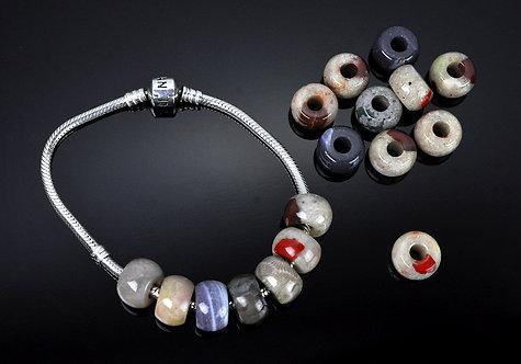 "North Haven ""Pandora Style"" Beads style 1"