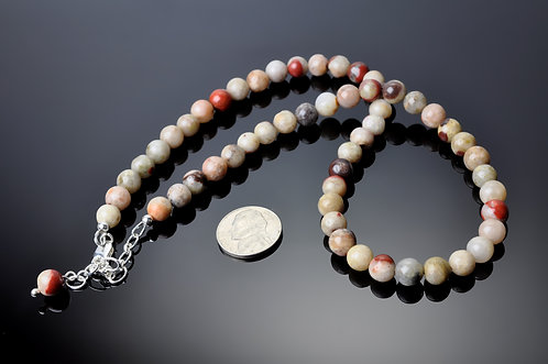 Puddingstone Pearls-3