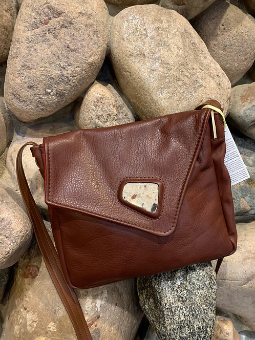 Handcrafted Leather Bags - style 5