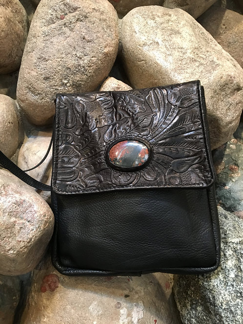 Handcrafted Leather Bags - style 2