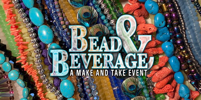 ACAA Presents Bead and Beverage