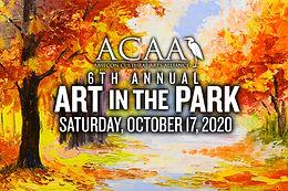 ACAA Art In The Park VI