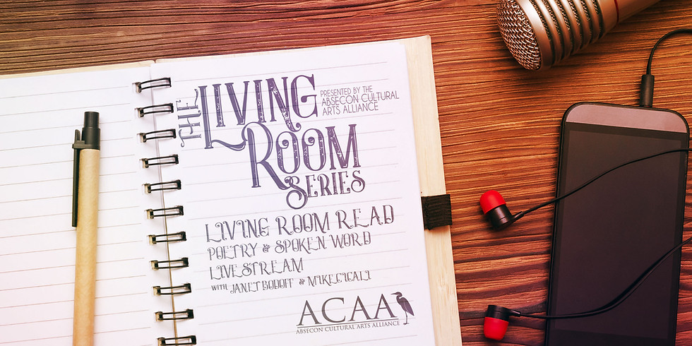 ACAA Living Room Read: Register to Read Second Stanza (1)