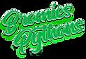 Bromies pythons, bromies pythons logo