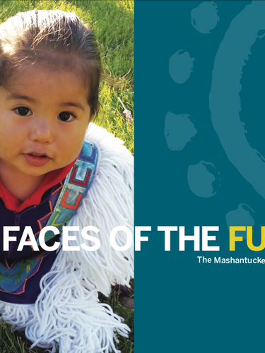 Annual Report/Mashantucket Tribe