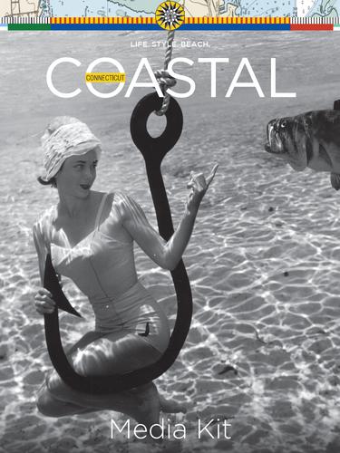 Coasta Ct Media Kit