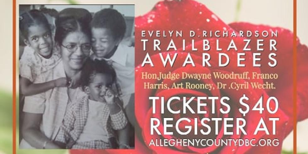 Honorable Evelyn D. Richardson Springtime Affair