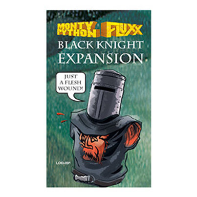 Monty Python Fluxx - Black Knight Expansion