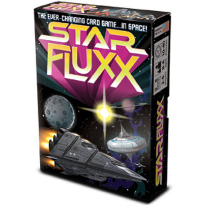 Star Fluxx