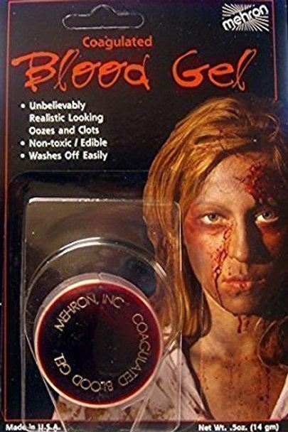 Mehron Blood Gel - .5 oz