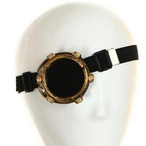 Steampunk Monocle Goggle