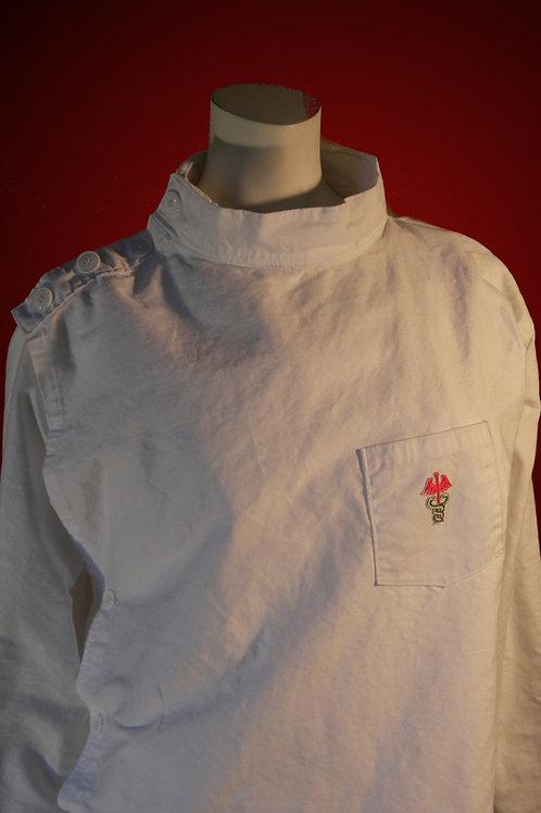 Howie Lab Coat / Scientist / Doctor Jacket