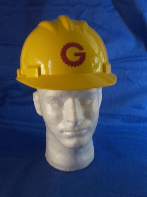 MST3K Joel's Gizmonics Hard Hat Mystery Science Theater 3000 Helmet